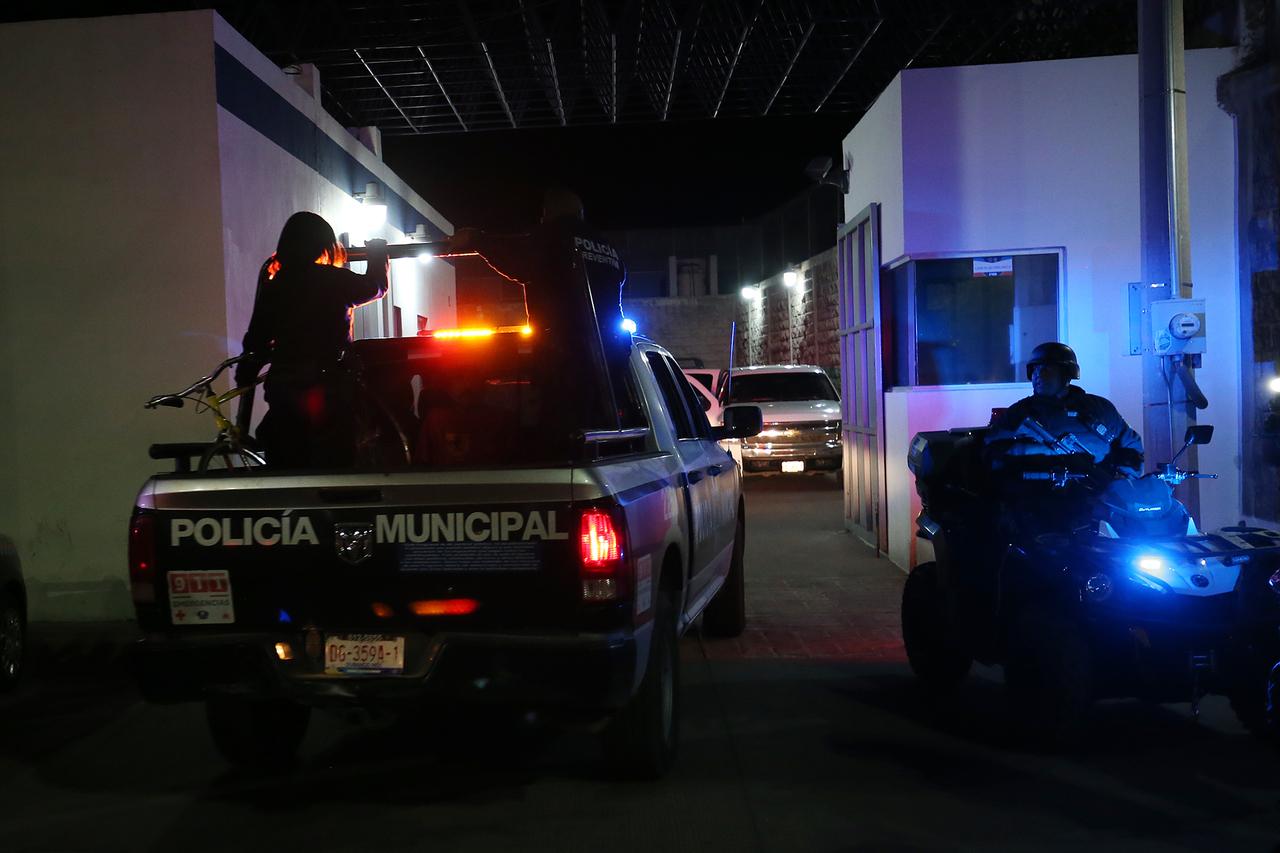 Investiga CEDH caso de detención con exceso de fuerza