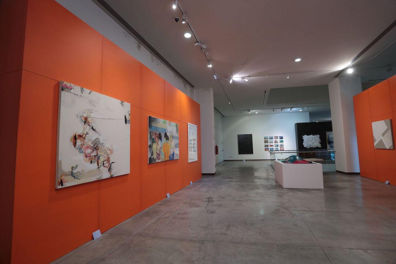 Exhibirán obras de la XIX Bienal de Rufino Tamayo