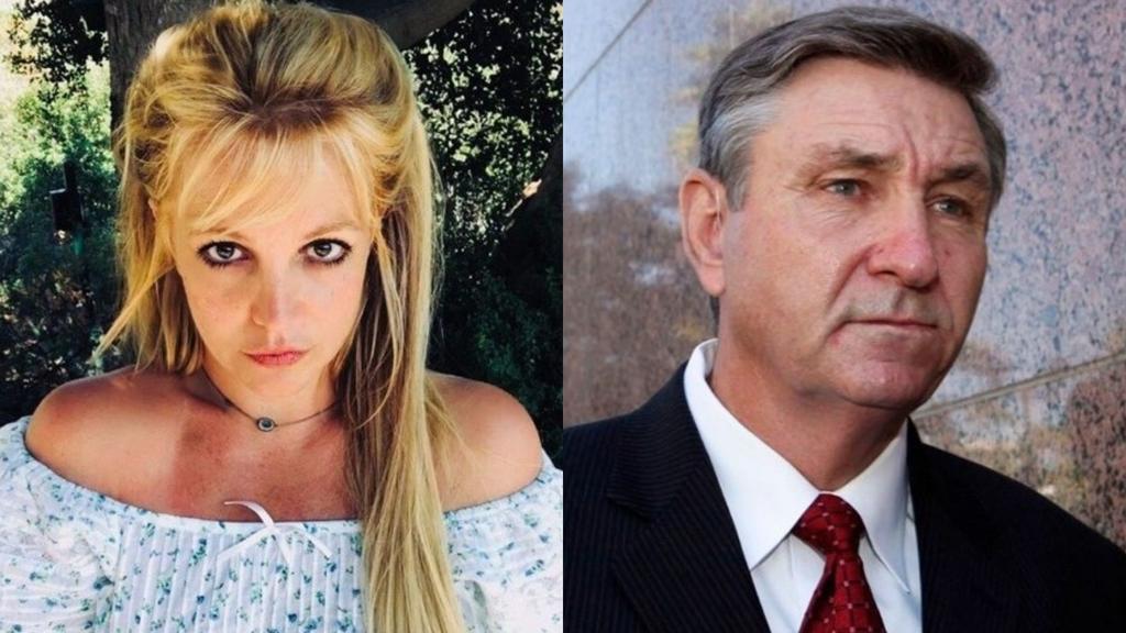 Juez rechaza petición de Britney Spears de retirarle la tutela a su padre