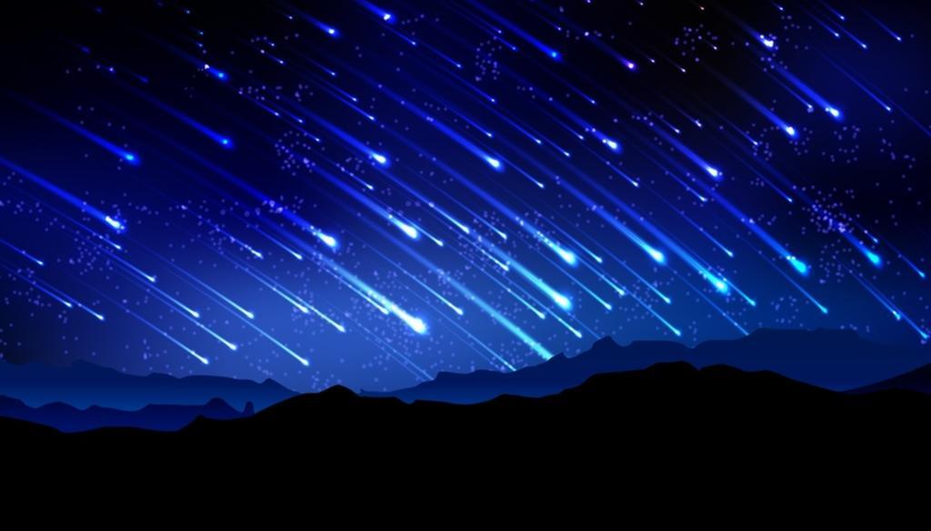 Lluvia de estrellas y Luna Nueva; julio llega cargado de eventos astronómicos