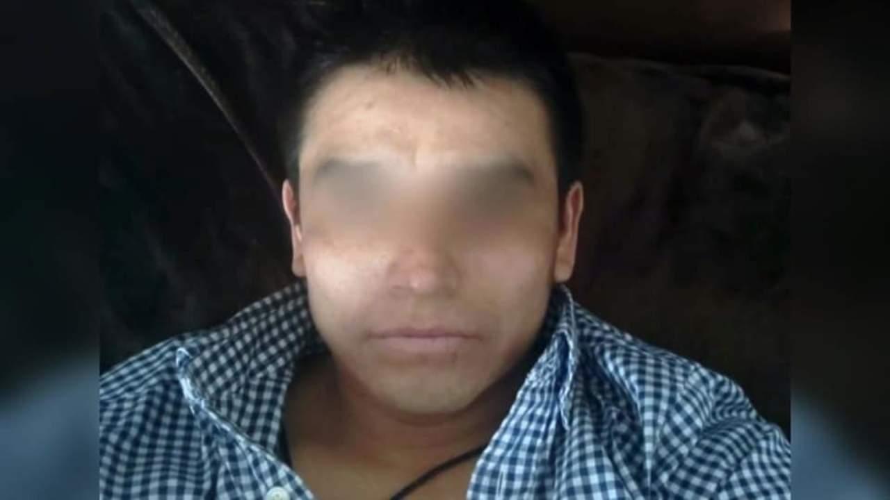 Sentencian a sujeto que golpeó en el rostro a su hija de 2 años