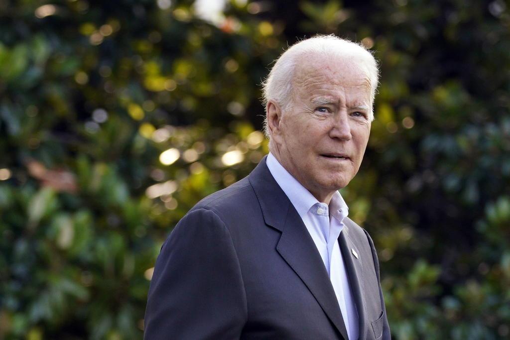 Joe Biden llega a Miami para reunirse con afectados por el derrumbe y rescatistas