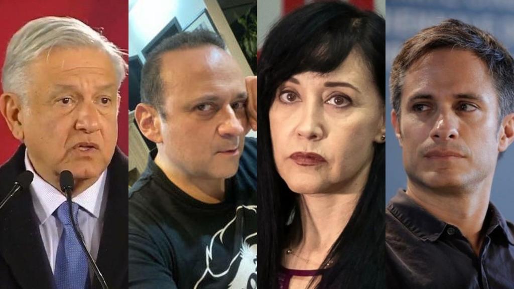 ¿Qué famosos se han arrepentido de haber votado por la 4T?