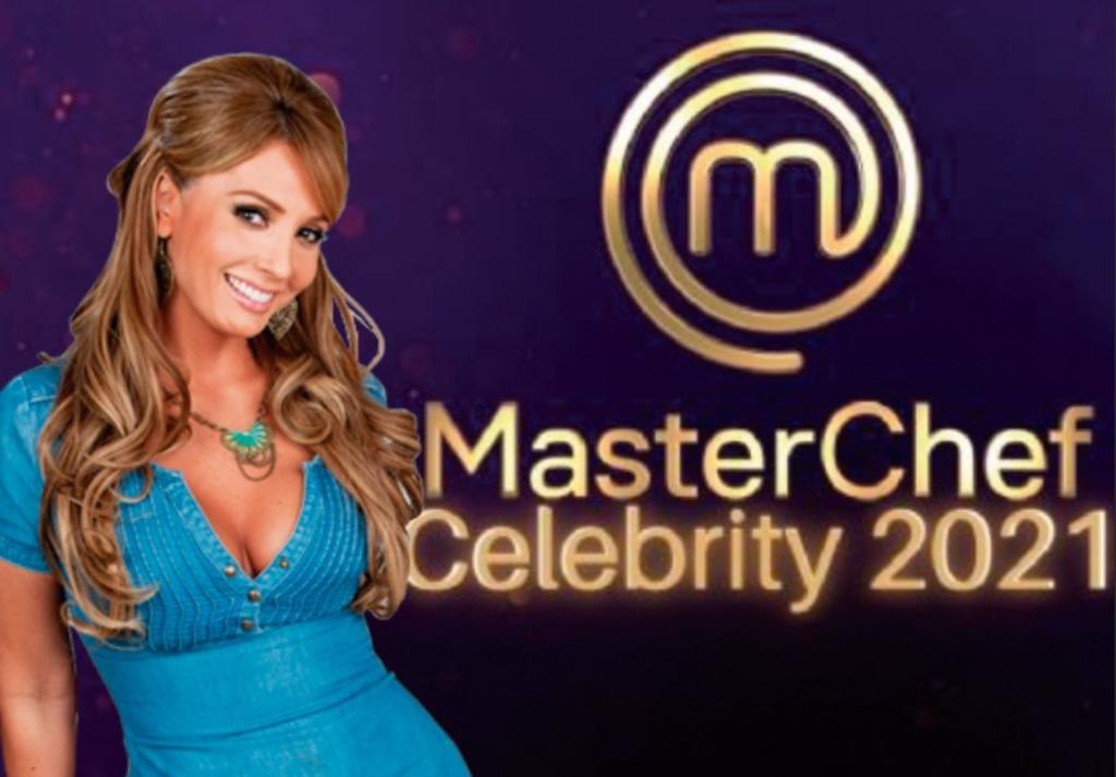 ¿Quiénes son los artistas que participarán en MasterChef Celebrity?