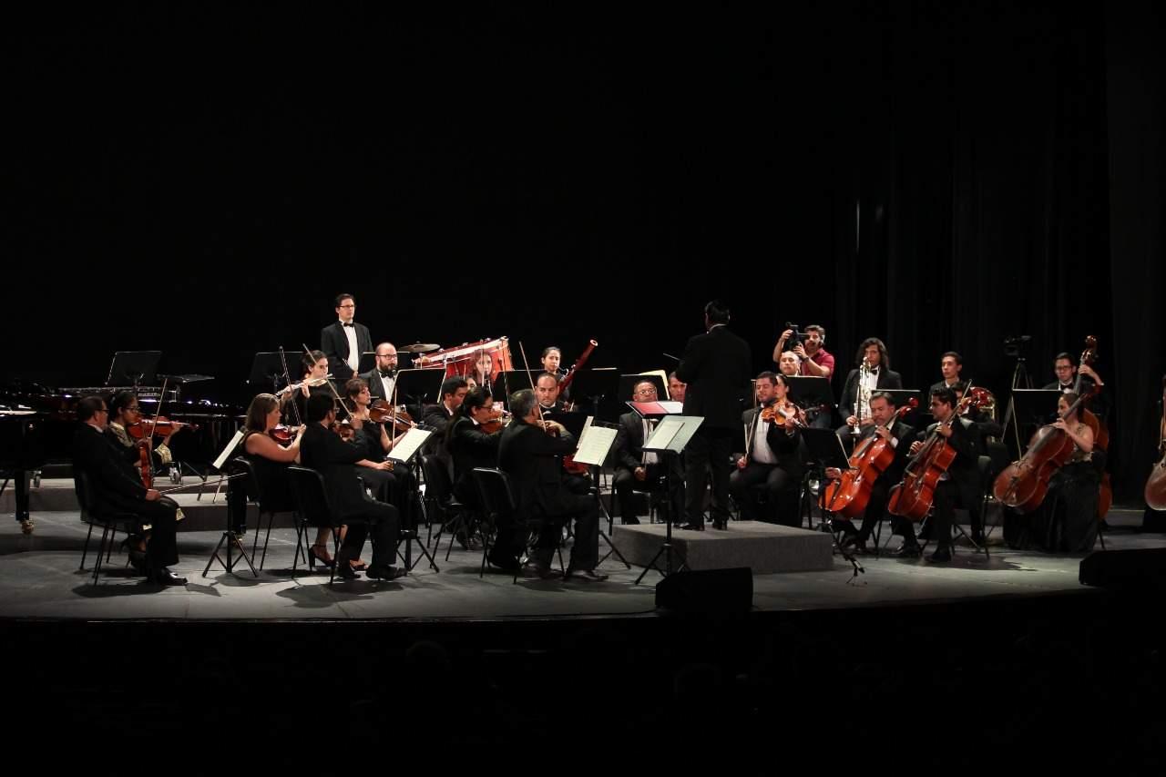 Regresan conciertos de la Orquesta Sinfónica de la UJED