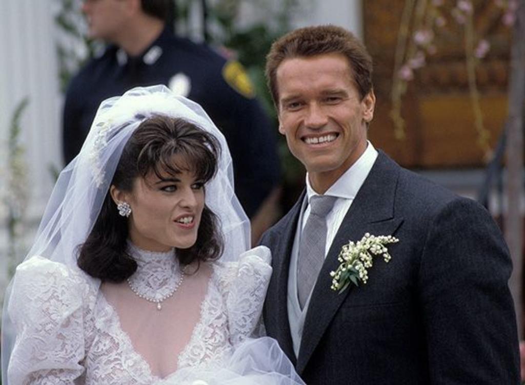 Schwarzenegger y Shriver, a punto de firmar divorcio tras una década separados