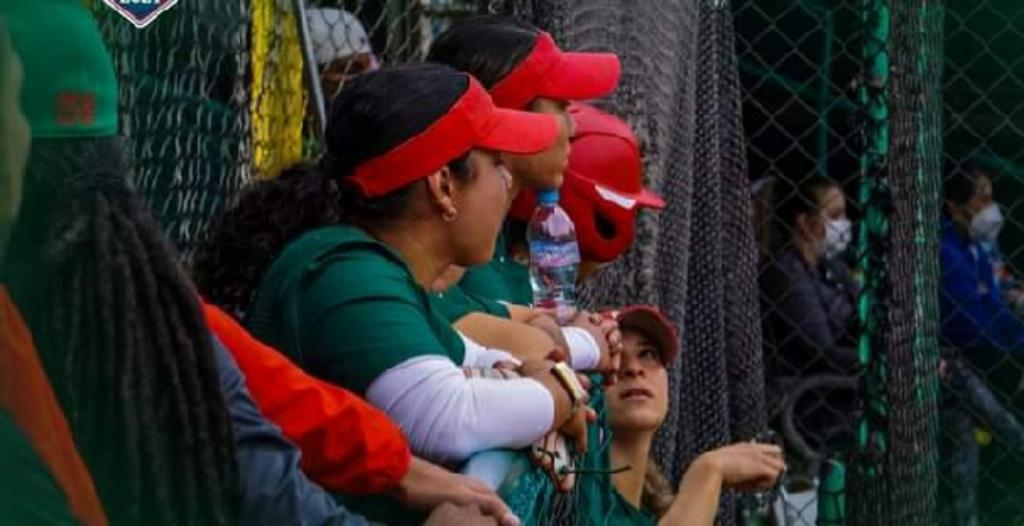 Selección Mexicana de Softbol cierra su preparación rumbo a los Juegos Olímpicos de Tokio 2020