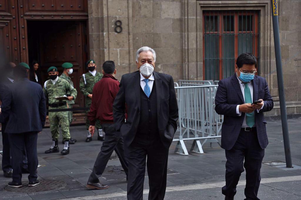 'Vamos a todo dar', asegura Bartlett sobre gobierno de López Obrador