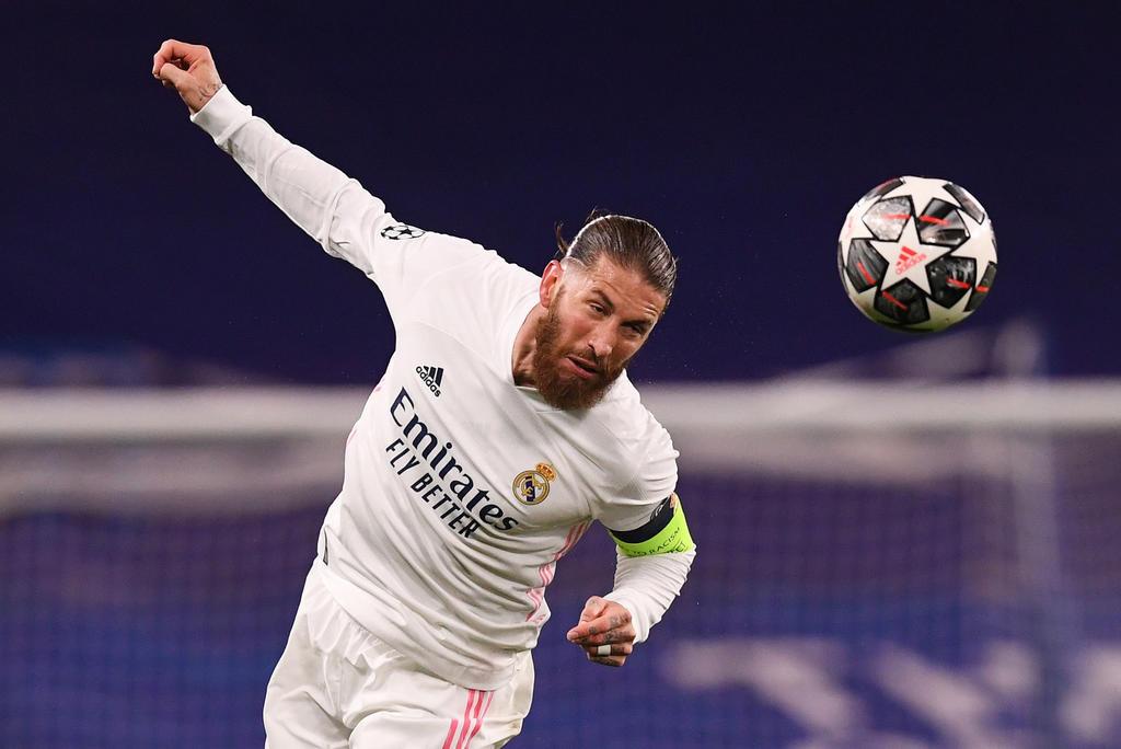 Sergio Ramos habría firmado por dos temporadas con el  PSG