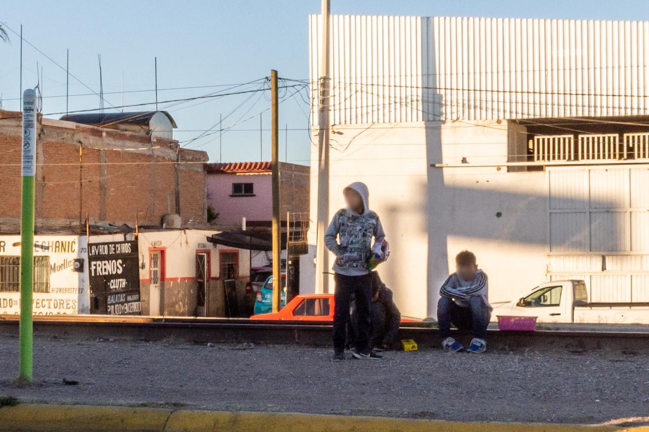 Cinco municipios de Durango, con más trabajo infantil