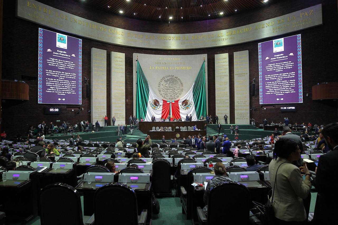 'Que reforma fiscal no sea recaudatoria'