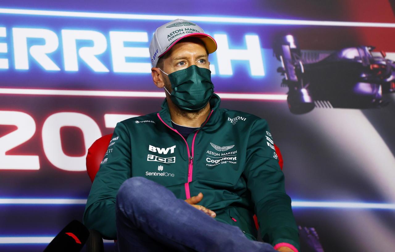 'Checo' Pérez cumplirá 200 Grandes Premios