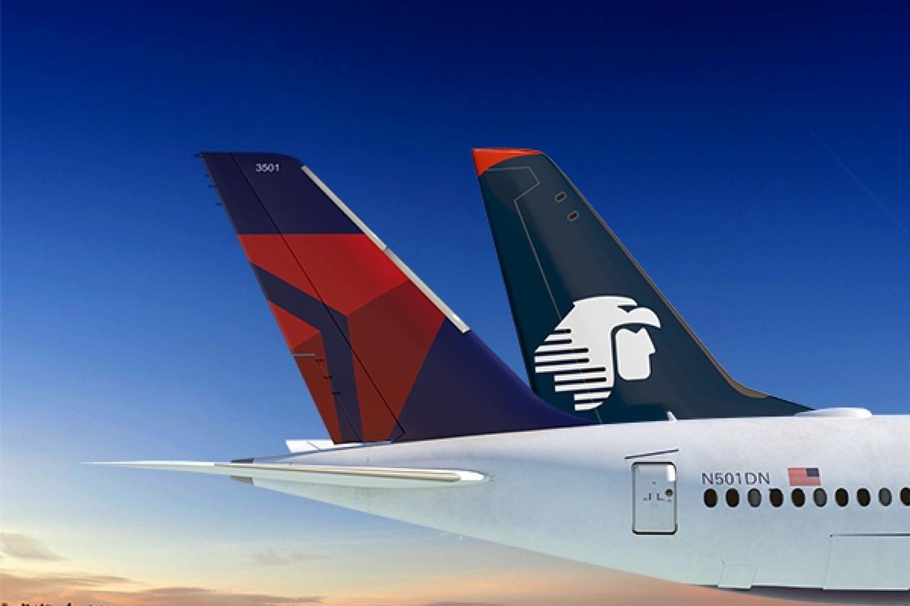 Delta quiere adquirir 185 mdd de la deuda de Aeroméxico