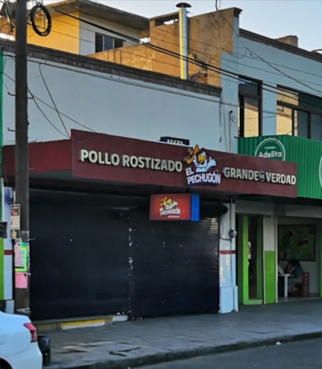 Ladrón se lleva 11 mil pesos de rosticería en la colonia Centro de Gómez Palacio