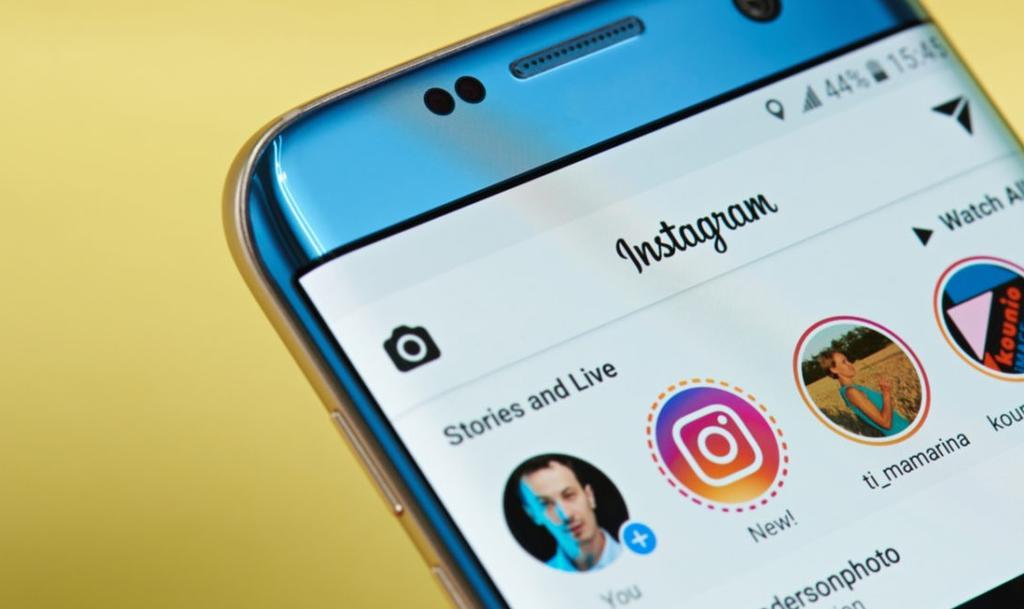 Instagram prueba función para colocar links en sus 'historias'