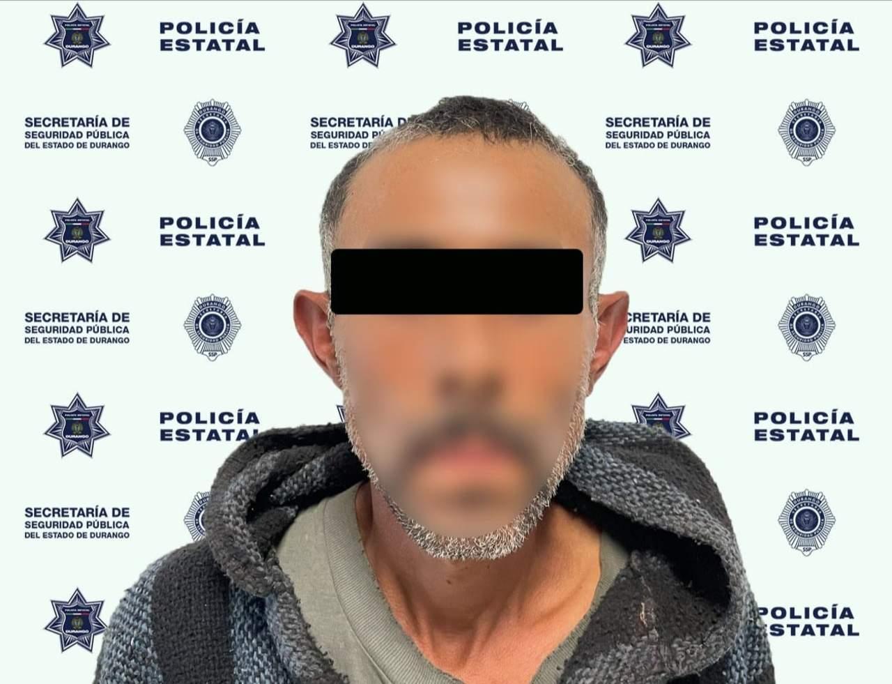 Presunto abusador sexual es detenido en Poanas