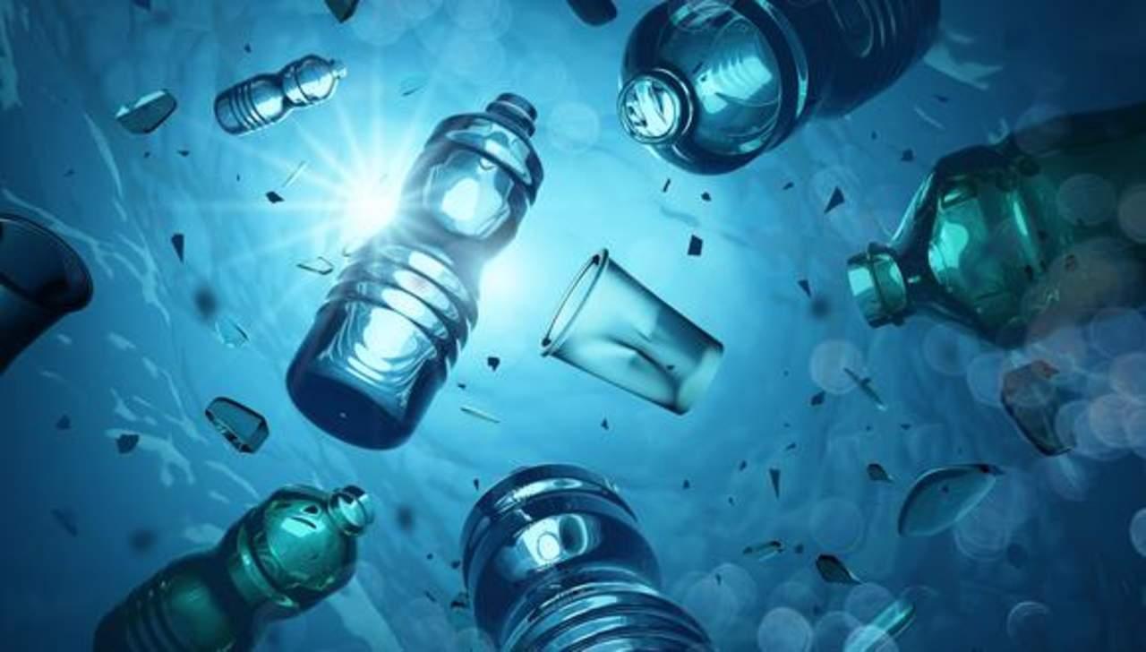 ¿Hemos cruzado el punto de no retorno en lo referente a la contaminación por plásticos?
