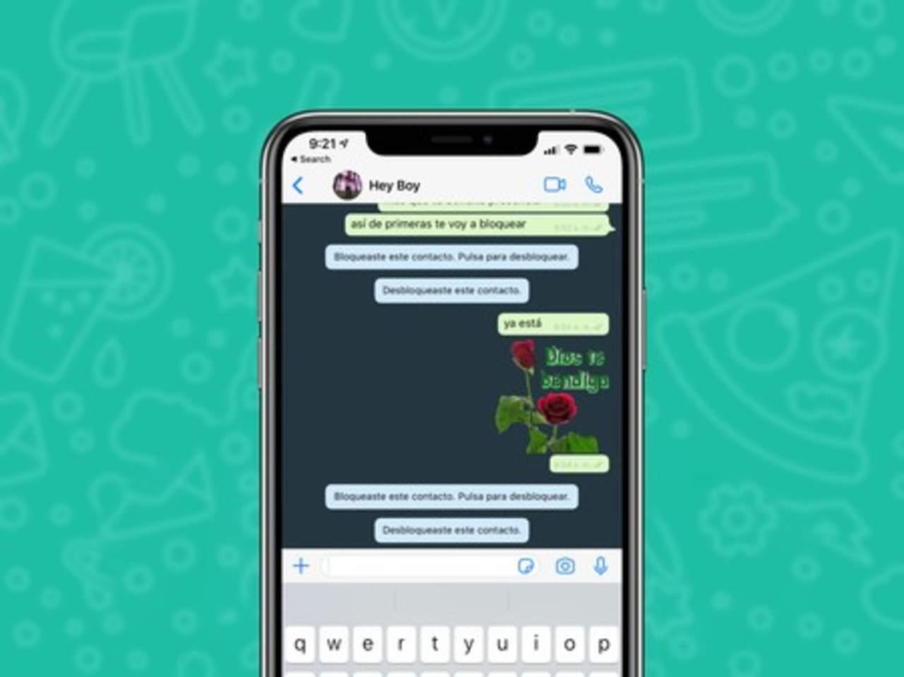 WhatsApp prueba función de mensajes que solo se ven una vez