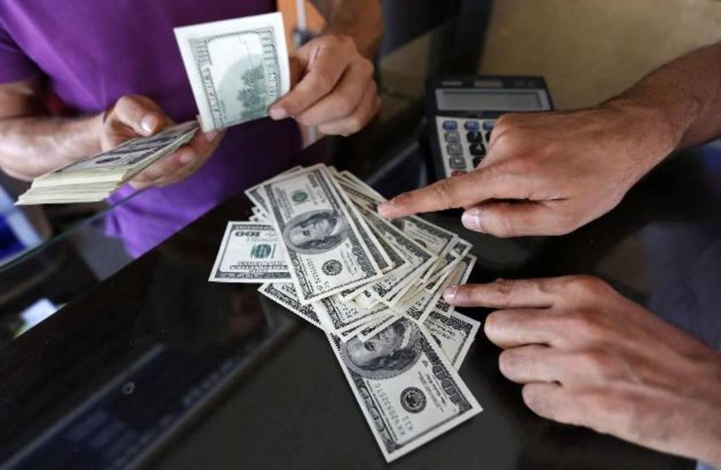 México registra récord en remesas durante mayo