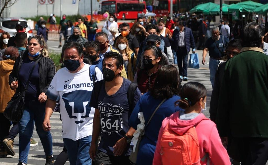 Ciudad de México se mantendrá en semáforo amarillo por COVID-19 del 5 al 18 de julio