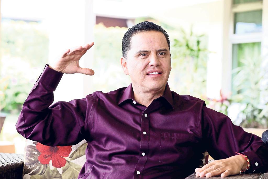 Ejecutan nueva orden de aprehensión contra Roberto Sandoval, exgobernador de Nayarit