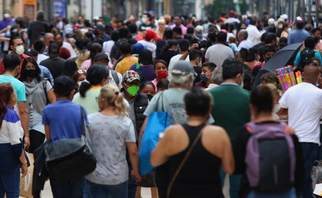 Identifican 6 casos de variante Delta de coronavirus en la Ciudad de México