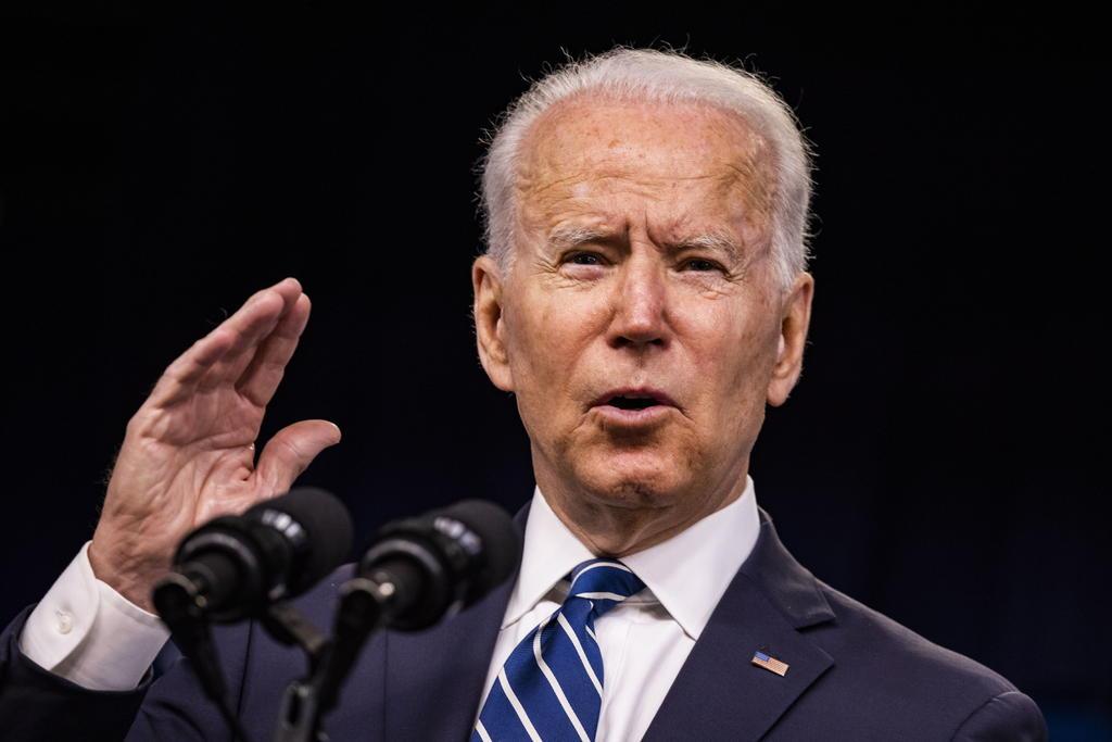 Joe Biden apoya investigaciones independientes de abusos sexuales entre militares en Estados Unidos