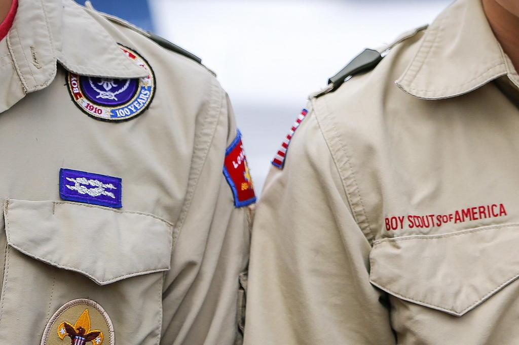 Los Boy Scouts anuncian una millonaria compensación a las víctimas de abusos sexuales en Estados Unidos