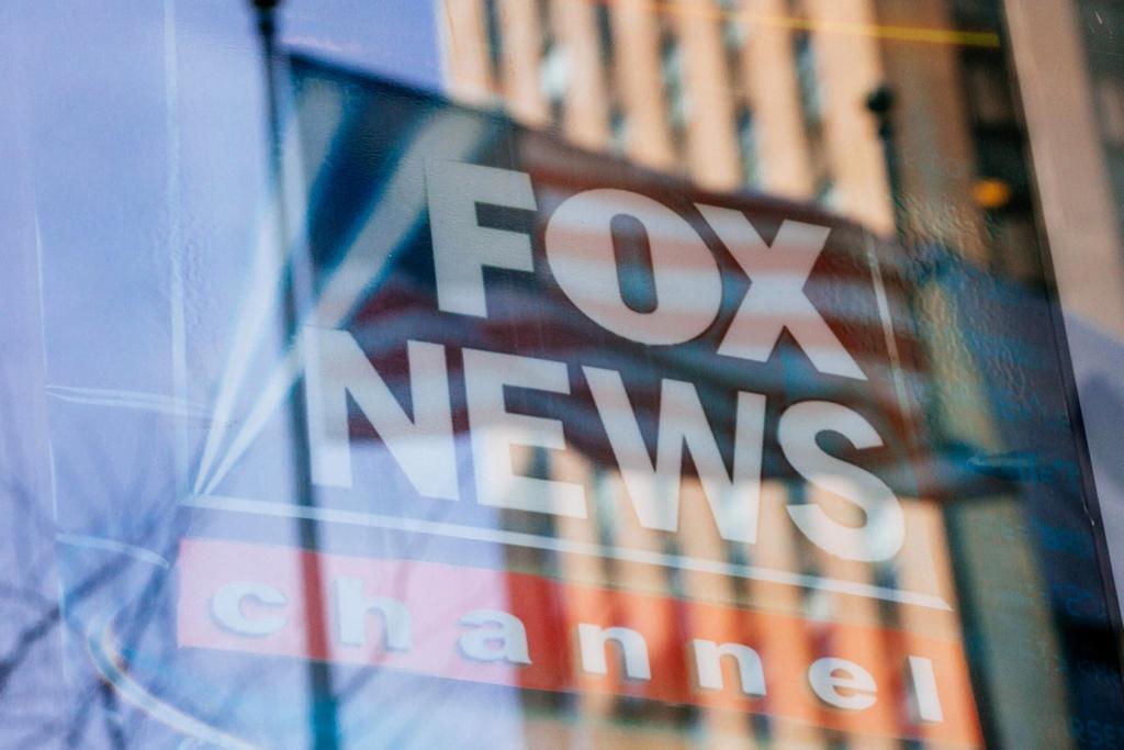 Fox News es multado por 1 mdd por acoso sexual en Estados Unidos