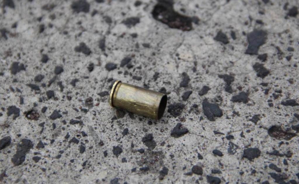 Un hombre sin vida y otro lesionado dejó como saldo de un ataque a balazos en Apodaca