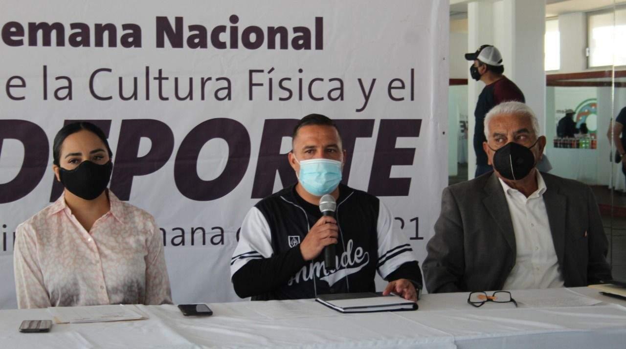 Denuncian irregularidades en el INMUDE; es 'tema político' responden