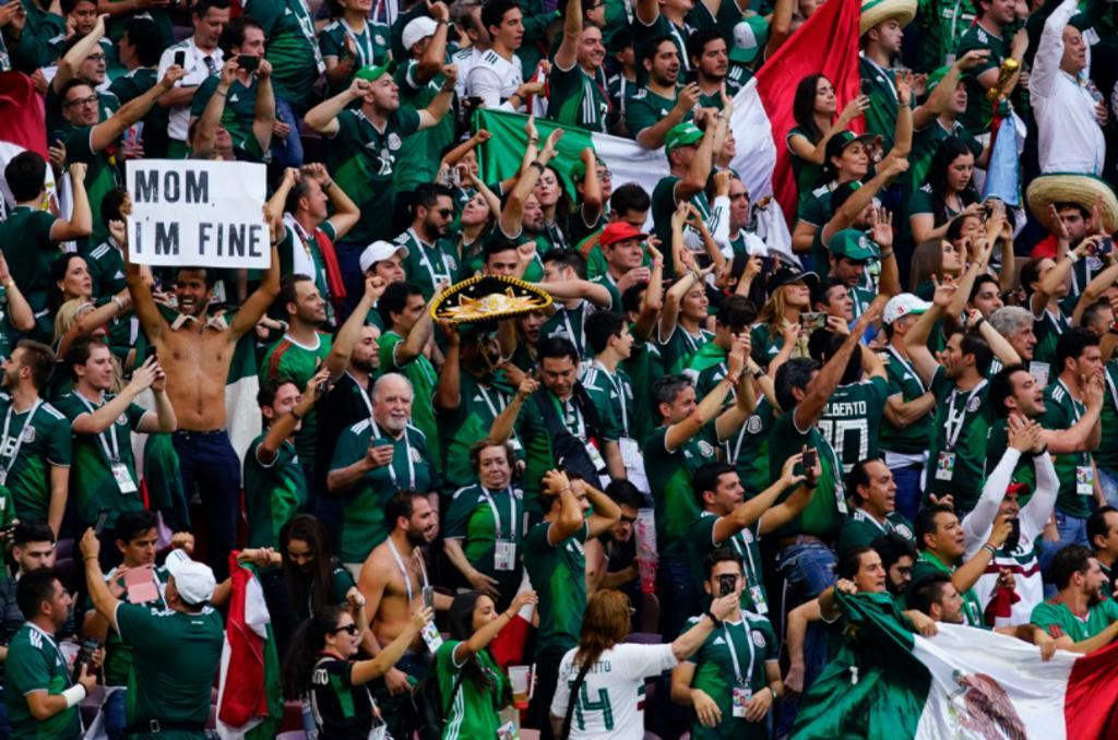 'Federación Mexicana de Futbol no tiene injerencia para elegir partidos sancionados por FIFA'