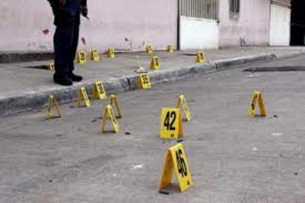 Presuntos miembros del CJNG atacan municipio en Michoacán y matan a guardia comunitario