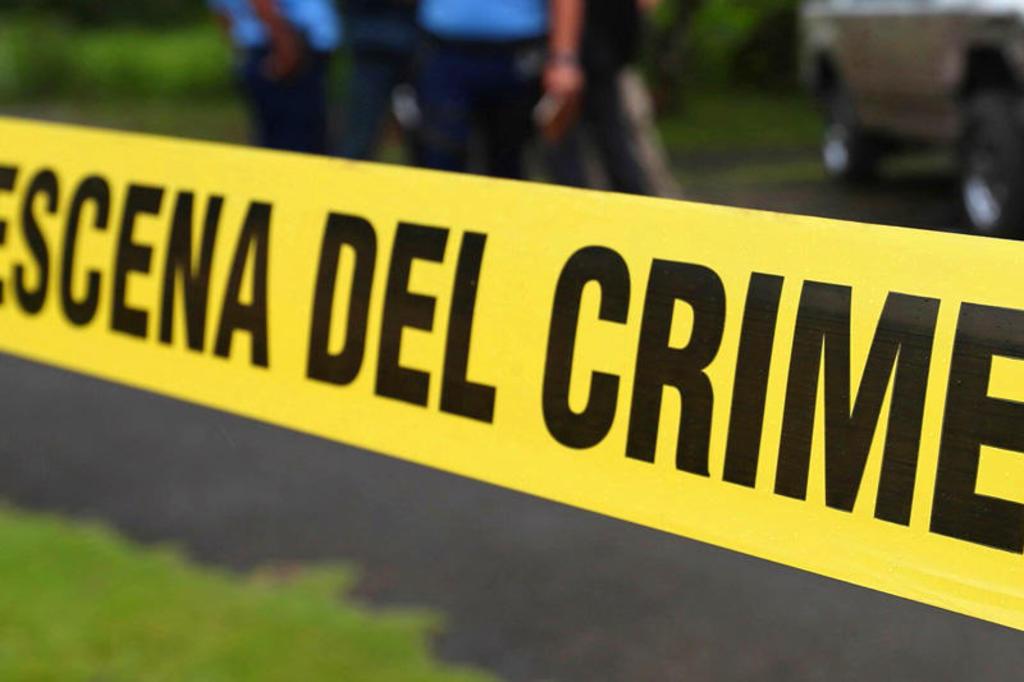 Jóvenes asesinan a mujer transexual en Iztapalapa
