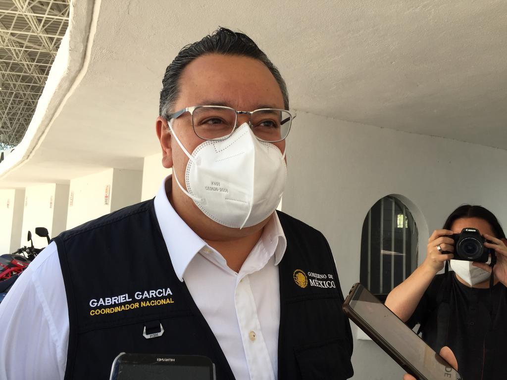 Excoordinador de programas sociales de Federación vuelve al Senado