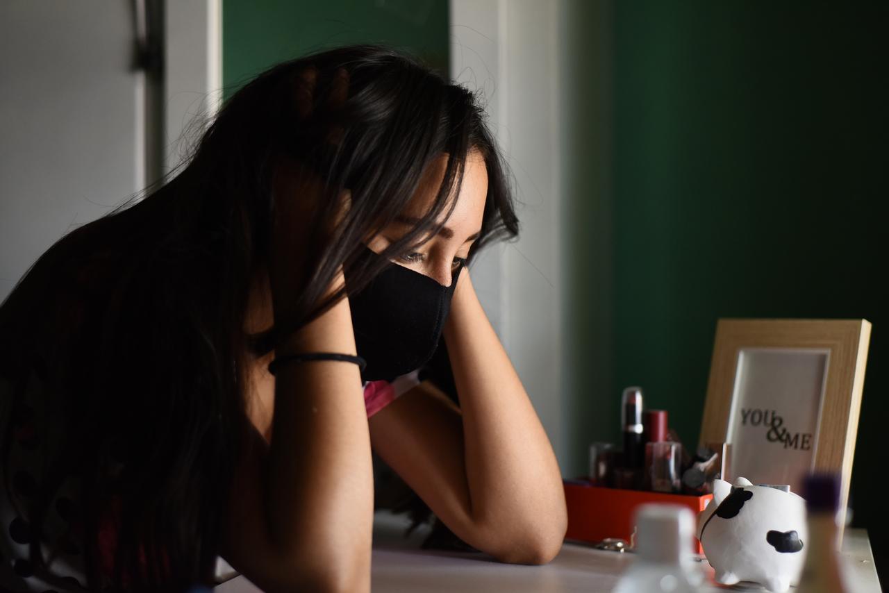Alerta por alza en casos de depresión