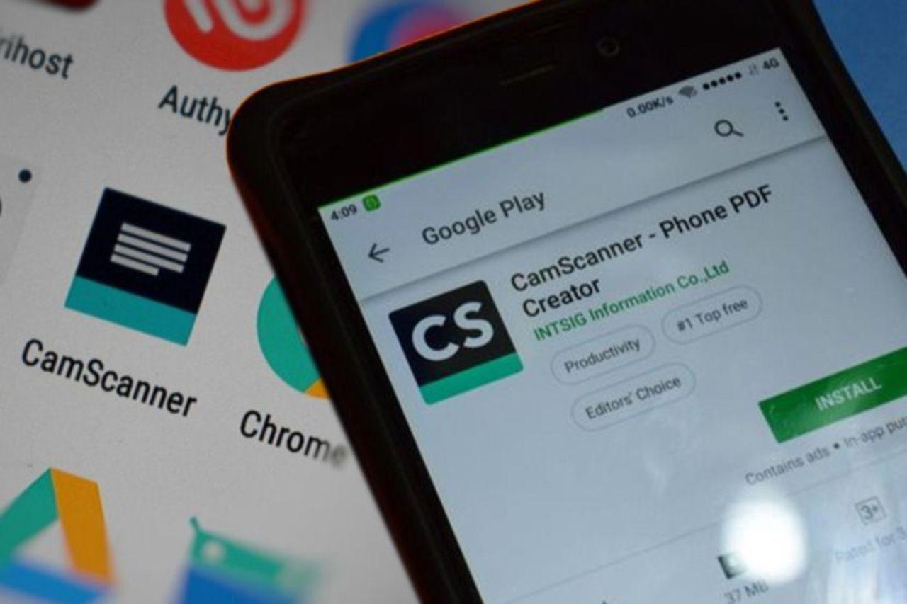 Apps para Android que debes borrar
