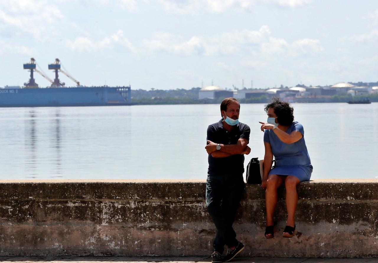 Preocupa a Cuba el huracán 'Elsa'