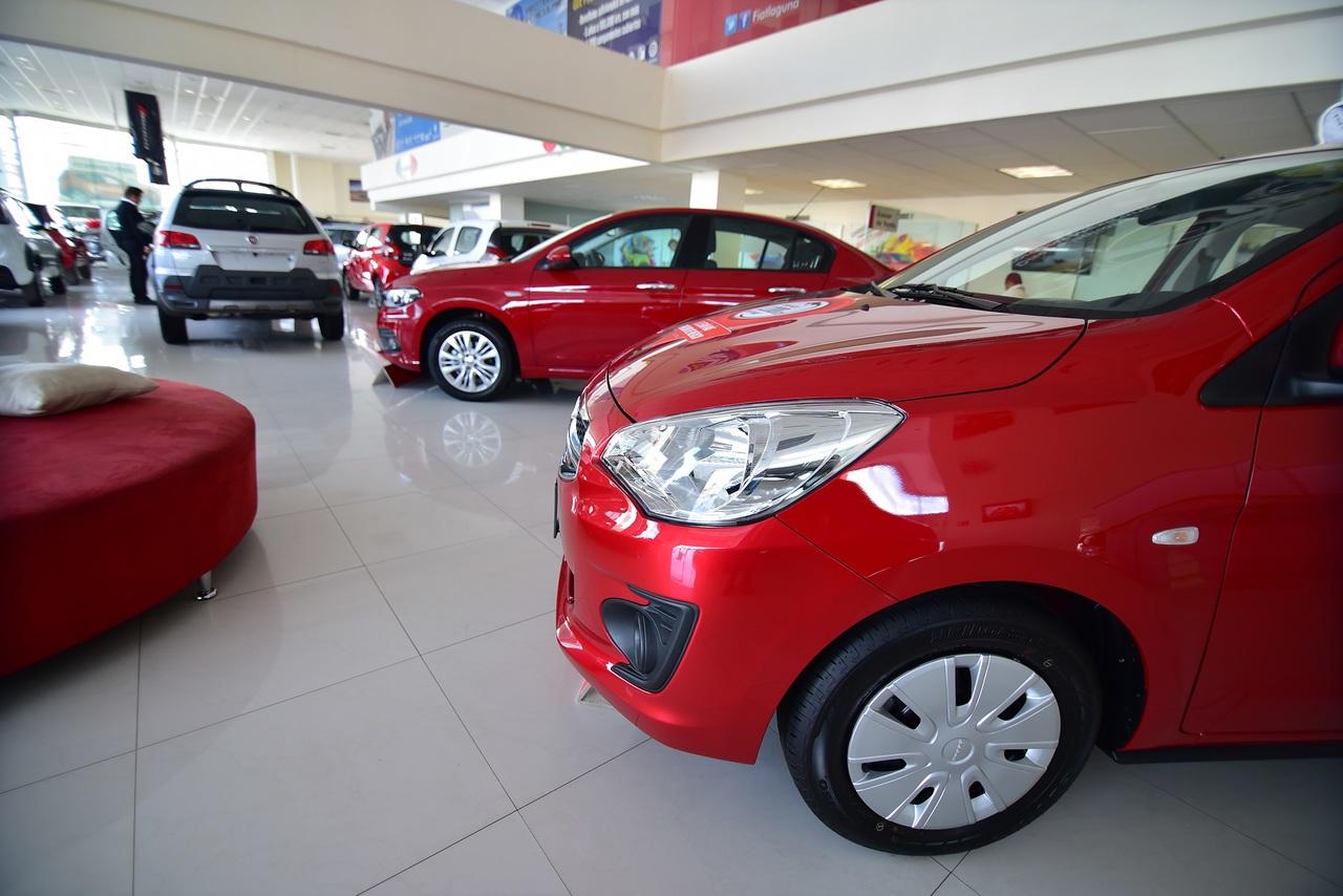 Crece 18% la venta de autos nuevos