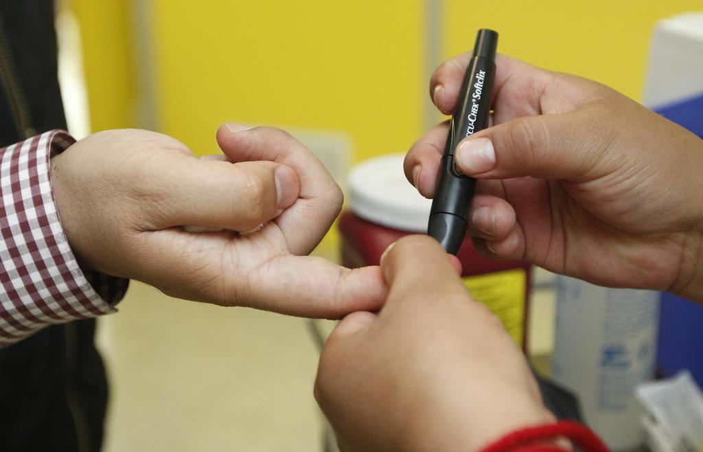'La Secretaría de Salud debe informar sobre población diabética con amputación'