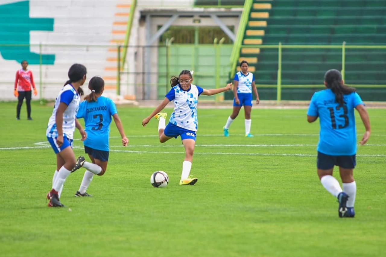 Durango a la final del Futbol Femenil de los Juegos Nacionales