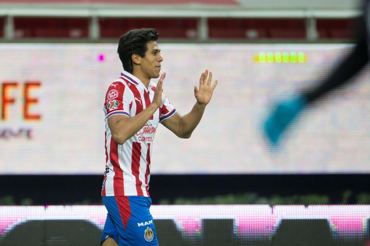 José Juan Macías ya está en camino a España