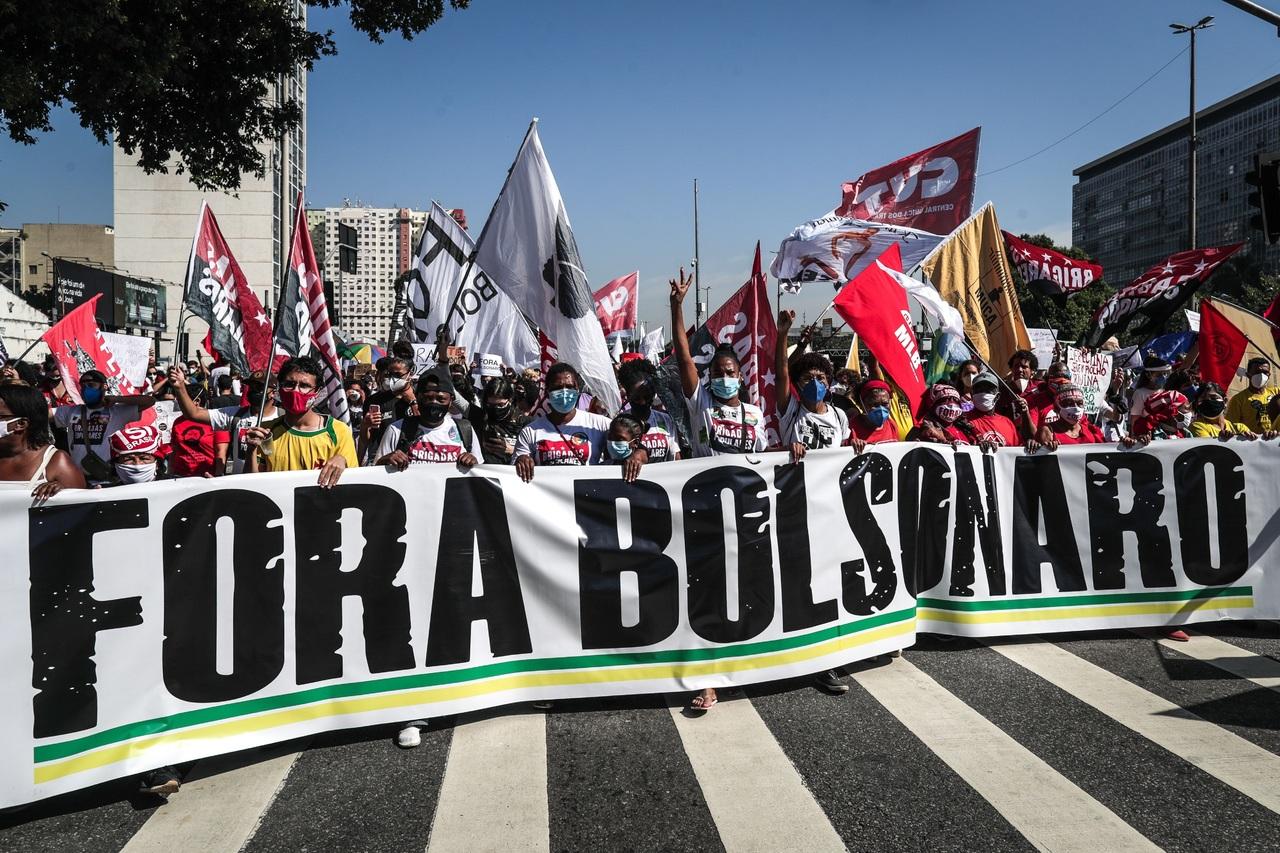 Otorgan 90 días para investigar a Bolsonaro
