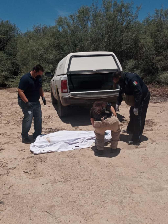 Encuentran cadáver putrefacto en poblado de Gómez Palacio