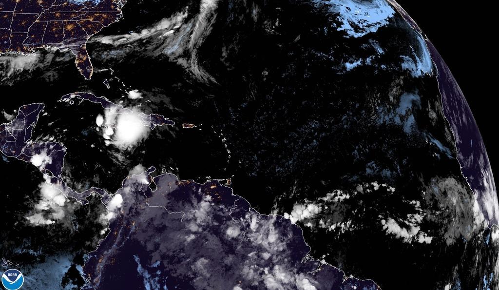 Toda Cuba, bajo el protocolo para ciclones ante la llegada de la tormenta tropical 'Elsa'