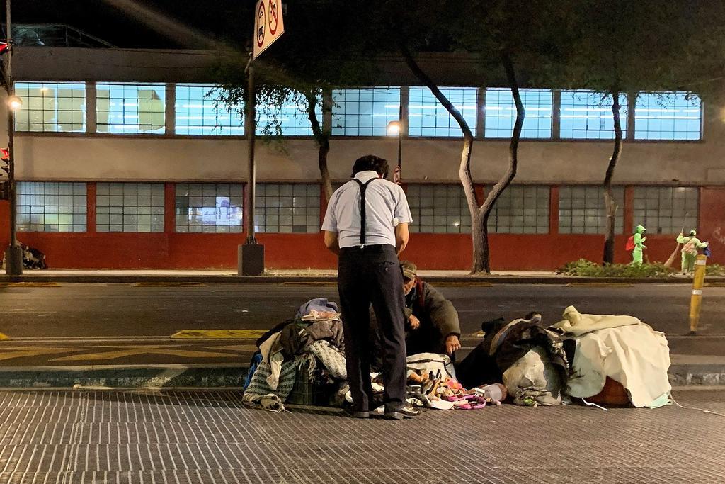 Pobreza extrema se duplicó en México durante gobierno de AMLO: Marko Cortés