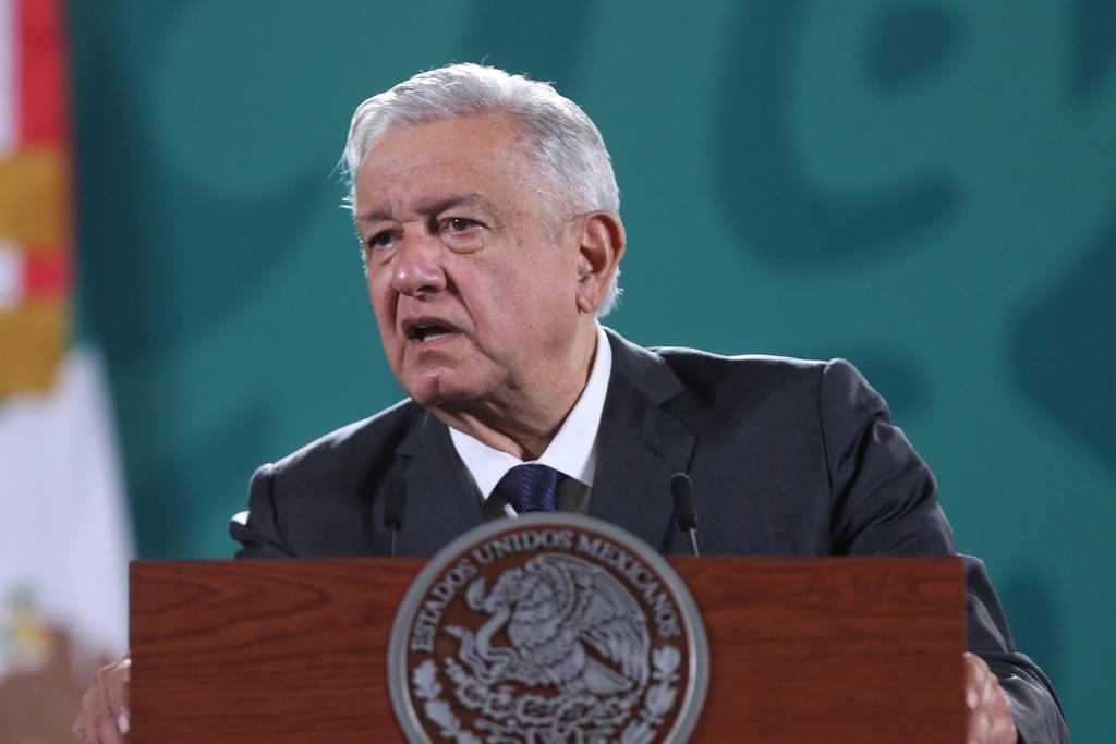 López Obrador garantiza escuchar a partes involucradas en huelga minera de Cananea