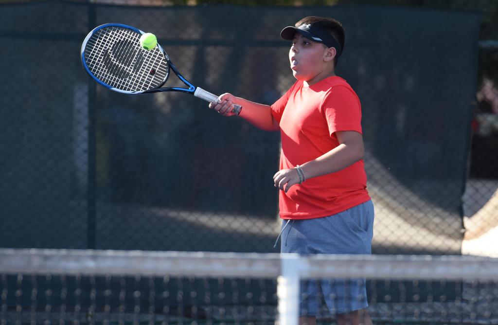 Torneo de Tenis en Club San Isidro se realiza con éxito