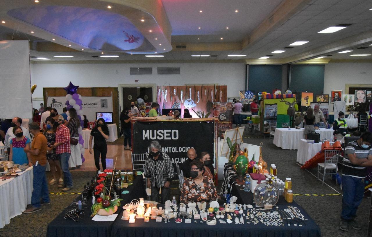 Impulsan primera Expo Turismo