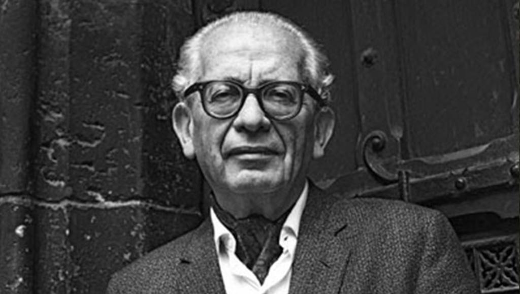 1972: Fallece Max Aub, aclamado literato que cultivó la narrativa, el teatro y la poesía